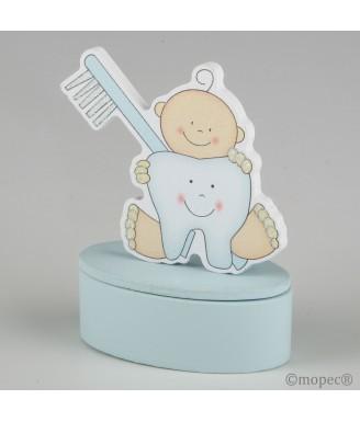 """Dėžutė dantukams """"Mažylis"""",..."""