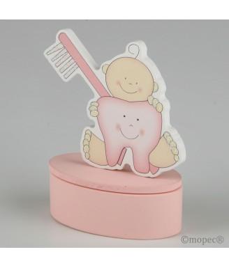 """Dėžutė dantukams """"Mažylė"""",..."""