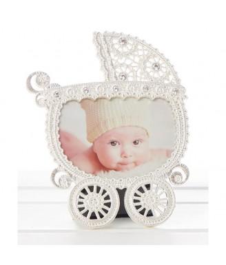 Rėmelis Ažūrinis vežimėlis