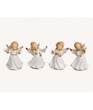 Porcelianinis angelas