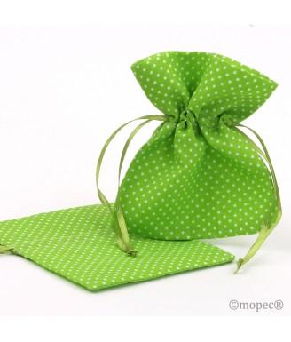 Žalias maišelis Žirniukai