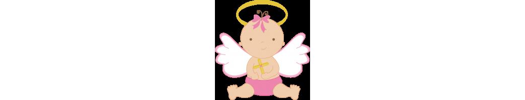 Rausvi Angelai