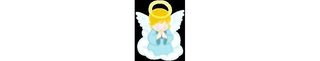 Melsvi Angelai